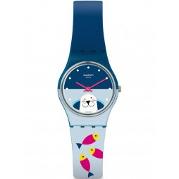 Swatch Fish Me Baby Watch LN152