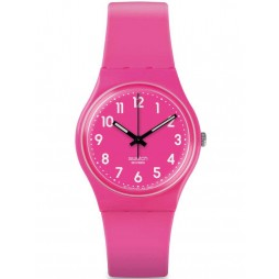 Swatch Dragon Fruit Soft Watch GP128K