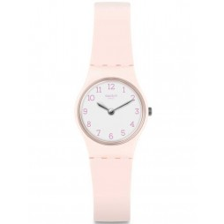 Swatch Pinkbelle Watch LP150