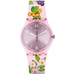 Swatch Merry Berry Watch GP150