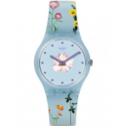 Swatch Pistillo Watch GS152