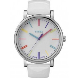 Timex Originals Unisex Indiglo Easy Reader Watch T2N791
