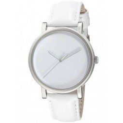 Timex Originals Ladies White Watch T2N345