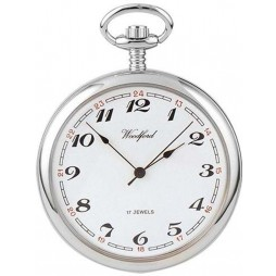 Woodford Mens Pocket Watch 1023