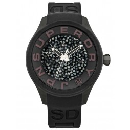 Superdry Ladies Scuba Rocks Watch SYL152B