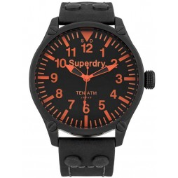 Superdry Mens Aviation Watch SYG151R