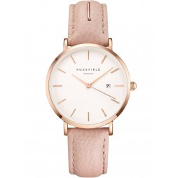 ROSEFIELD Ladies Pink September Issue Watch SIBE-I81