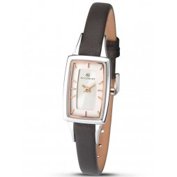 Accurist Ladies Slim Watch 8075
