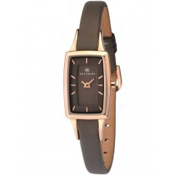 Accurist Ladies Slim Watch 8076