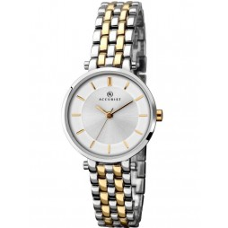 Accurist Ladies London Bracelet Watch 8007