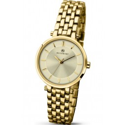 Accurist Ladies London Bracelet Watch 8008