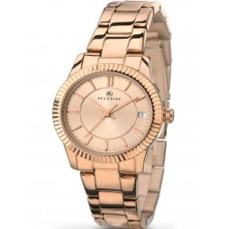 Accurist Ladies London Bracelet Watch 8013