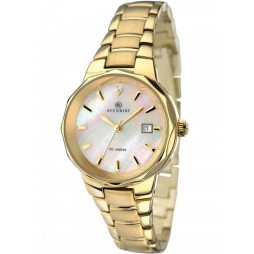 Accurist Ladies London Bracelet Watch 8019