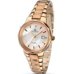 Accurist Ladies London Bracelet Watch 8020
