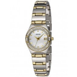 Accurist Ladies London Bracelet Watch LB1661P