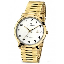 Accurist Mens London Watch 7081