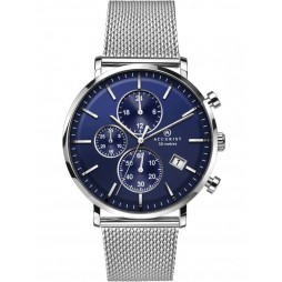 Accurist Mens Chronograph Bracelet Watch 7188