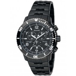 Accurist Mens Chronograph Watch MB738B
