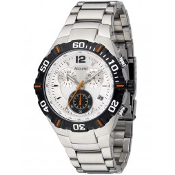 Accurist Mens Chronograph Watch MB832S