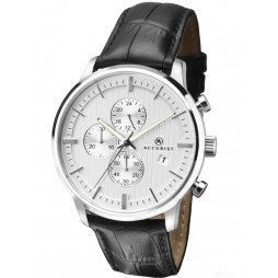 Accurist Mens Chronograph Watch 7032