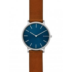 Skagen Hagen Slim Strap Watch SKW6446