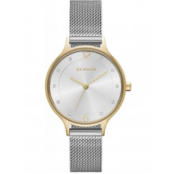 Skagen Ladies Anita Bracelet Watch SKW2340