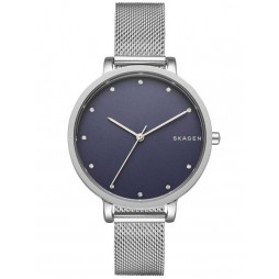 Skagen Ladies Hagen Mesh Bracelet Watch SKW2582