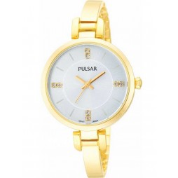 Pulsar Ladies Bracelet Watch PH8034X1