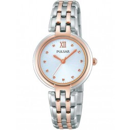 Pulsar Ladies Dress Bracelet Watch PH8116X1