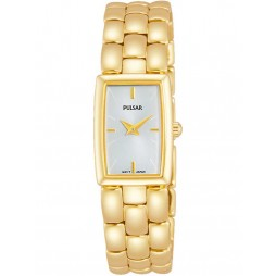 Pulsar Ladies Dress Bracelet Watch PJ4002X1