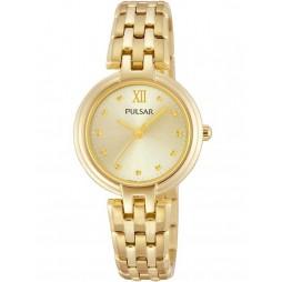 Pulsar Ladies Dress Bracelet Watch PH8118X1