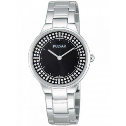 Pulsar Ladies Dress Bracelet Watch PM2091X1