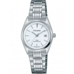 Pulsar Ladies Classic Bracelet Watch PH7439X1