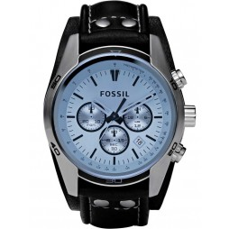 Fossil Mens Chronograph Watch CH2564