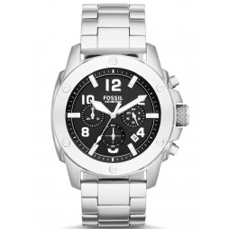 Fossil Mens Modern Machine Watch FS4926