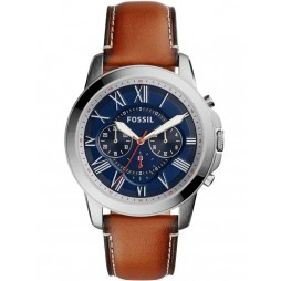 Fossil Mens Grant Watch FS5210