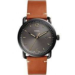 Fossil Mens Commuter Watch FS5276