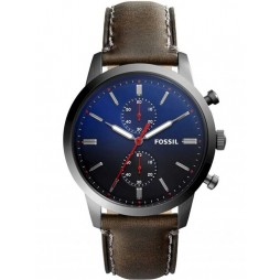 Fossil Mens Townsman Chronograph Watch FS5378