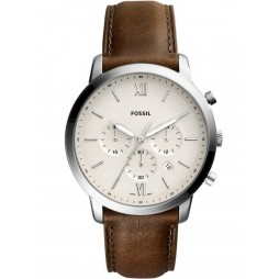 Fossil Mens Neutra Chronograph Watch FS5380