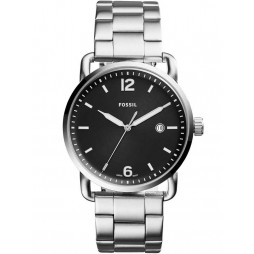 Fossil Mens The Commuter Bracelet Watch FS5391