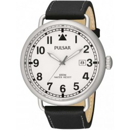 Pulsar Mens Classic Watch PS9249X1