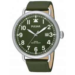 Pulsar Mens Classic Watch PS9251X1
