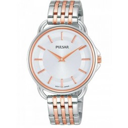 Pulsar Ladies Dress Bracelet Watch PM2098X1