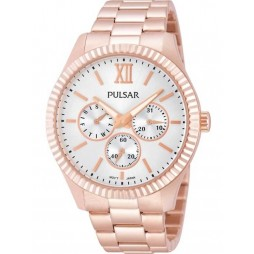 Pulsar Ladies Bracelet Watch PP6130X1