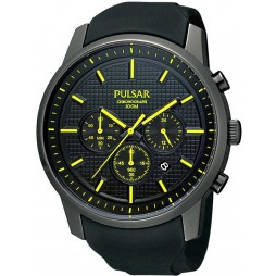 Pulsar Mens Chronograph Watch PT3193X1