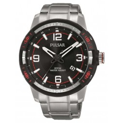 Pulsar Mens Bracelet Watch PS9475X1