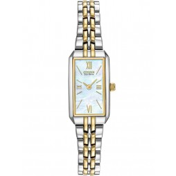 Citizen Ladies Silhouette Eco Drive Watch EG2694-59D