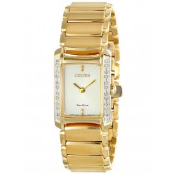 Citizen Ladies Eco-Drive Watch EG2962-51A