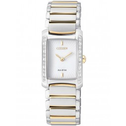 Citizen Ladies Eco-Drive Watch EG2964-56A