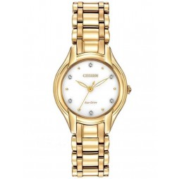 Citizen Ladies Eco-Drive Watch EM0282-56A
